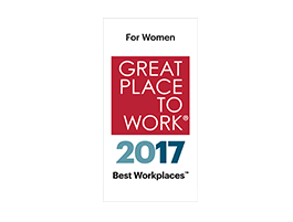 GREAT PLACE TO WORK® Best Workplaces 2017 Japan