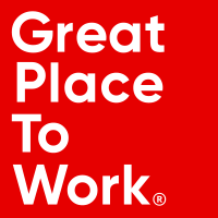 GREAT PLACE TO WORK®