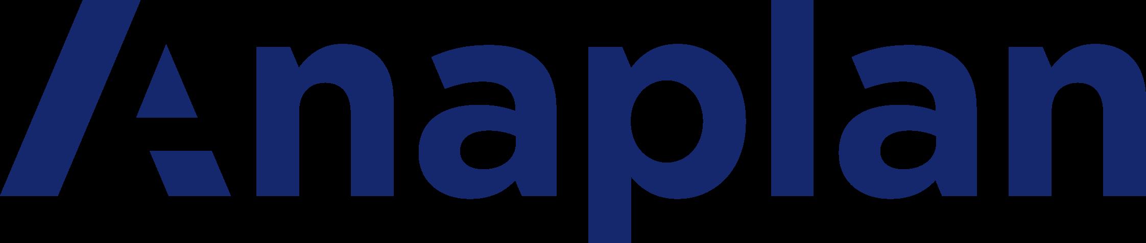 Anaplan Japan